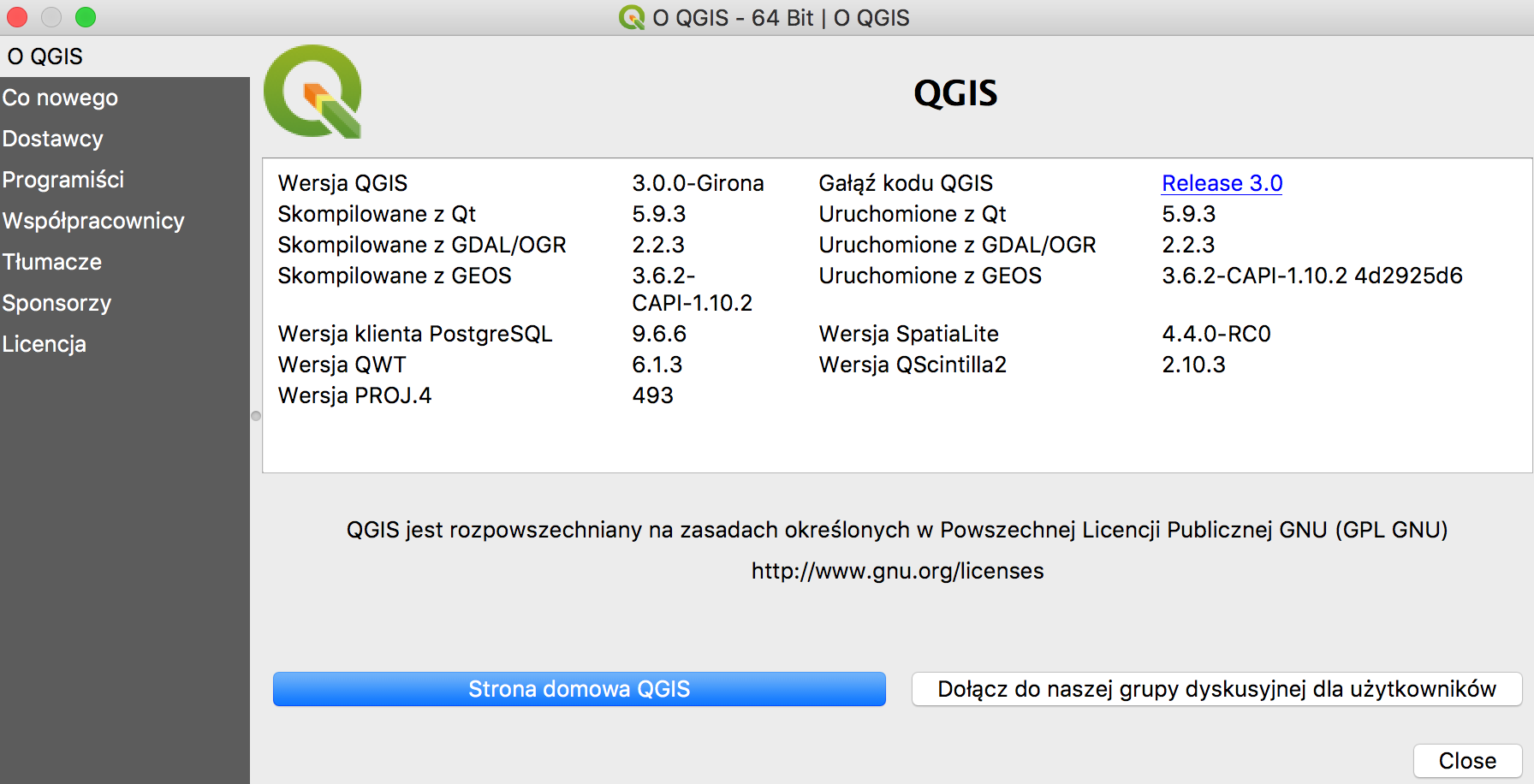 How To Install Gdal Mac